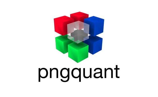 pngquant の使い方 画像軽量化ツールのTinyPNGやImageAlphaなどの内部エンジン