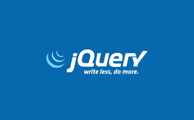 jQuery、簡単に入門編を書いてみた。