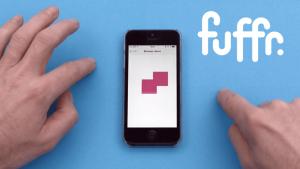 楽しい!iPhoneの画面に触れずに操作可能な「Fuffr」