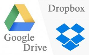 デザイナーのクラウド管理!GoogleDriveならDropboxと同じ価格で容量10倍!