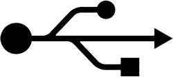 USB2.0ロゴ