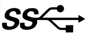 USB3.0ロゴ