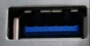 USB3.0PC側差込口