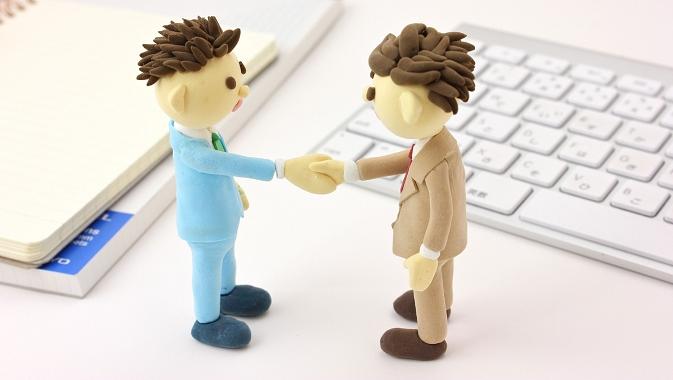オフィスでのコミュニケーションが円滑になる…かもしれない、小ワザ