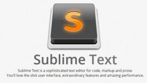 PHPerが使うSublime Text 3のパッケージ