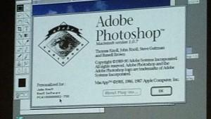 Photoshop1.0