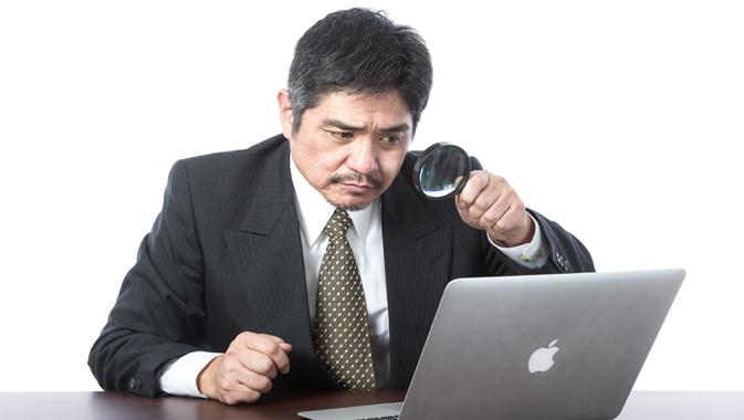 デスクワークの方必見!オフィスで簡単にできる視力回復トレーニング法