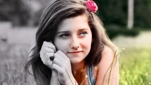 Photoshopでモノクロ写真をカラー化するの巻