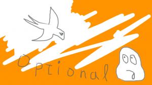 Swiftとバグバグ 〜 Optional 〜