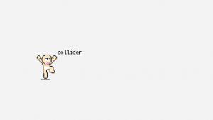 初心者がUnity2Dでアクションゲームを作るチュートリアル その3 【接地判定編】