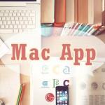 【おすすめMacアプリ14選】仕事効率化からデザインまで!