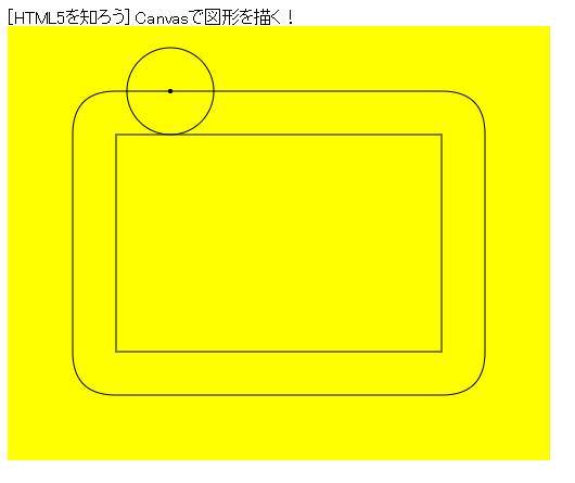 Canvas図形06