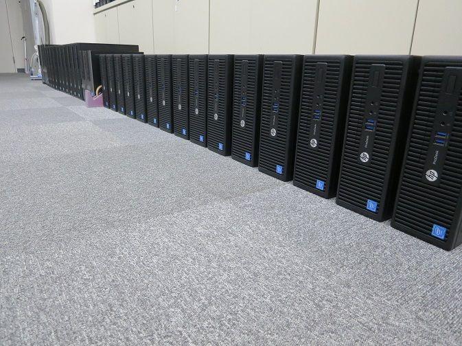 PC30台