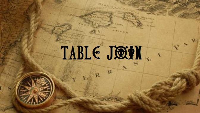 【MySQL】テーブル結合方法まとめ
