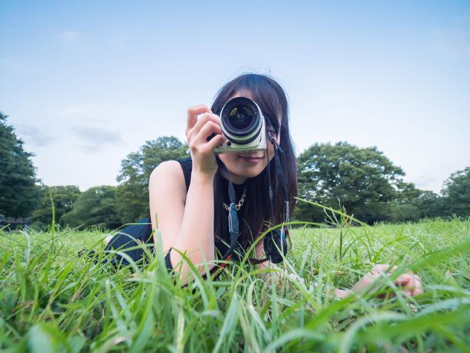 写真を用意