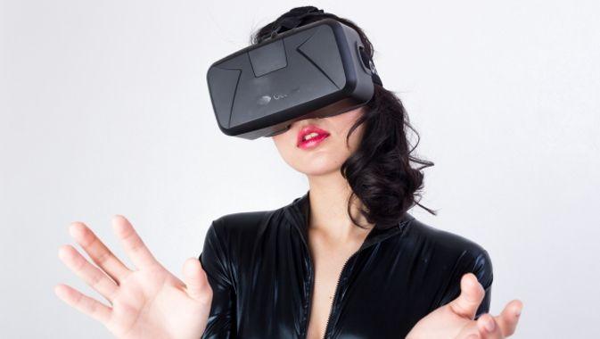 VRを体験すると、次世代を感じることができるのか