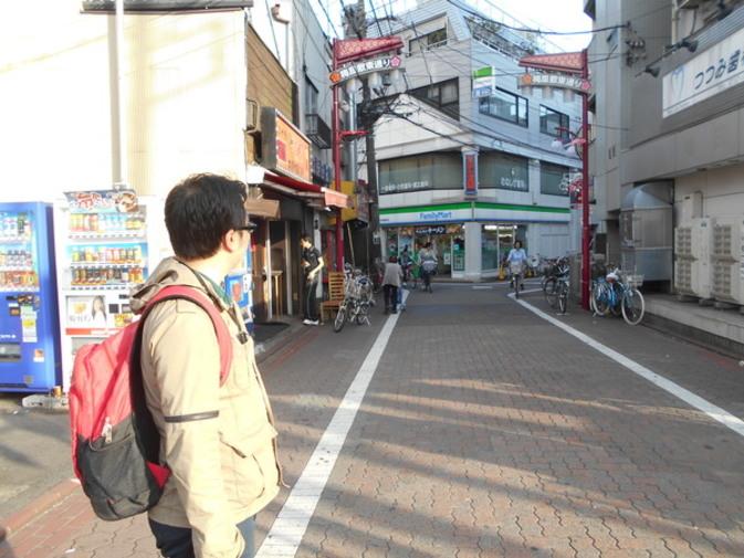 旧東海道コンビニその4