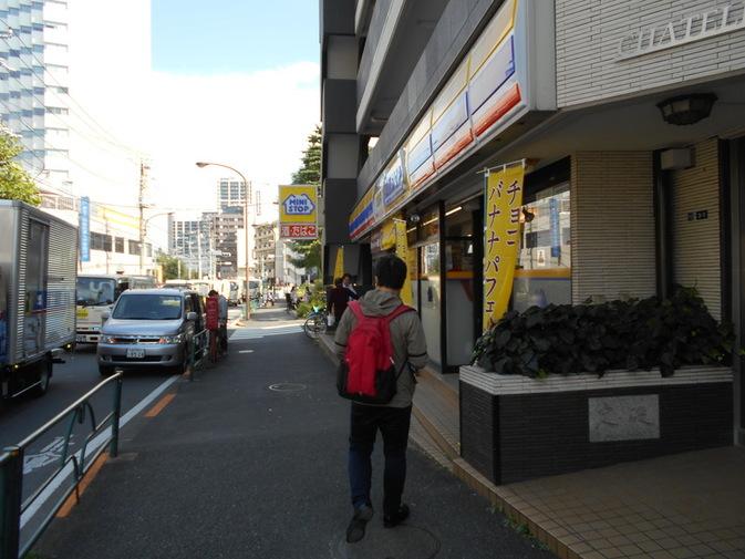 旧東海道コンビニその3