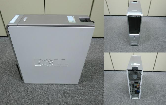 Dell Dimension C521