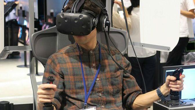 VRをさらにバーチャルしても、次世代を感じることができるのか【準備編】
